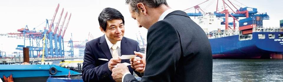 Pozyskiwanie kluczowych klientów przez firmę konsultingową