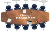 Zarządzanie zmianą - usługi doradcze